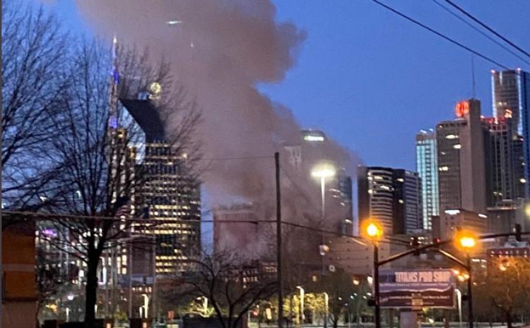 U eksploziji ima više povrijeđenih osoba
