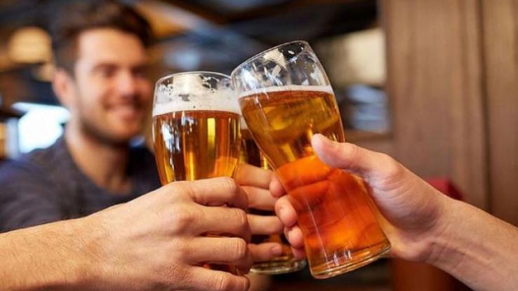 Uvezeno 134.994.182 litra piva