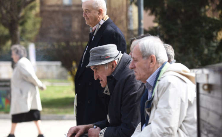 Zakonom nije predviđeno da se penzije mogu smanjivati