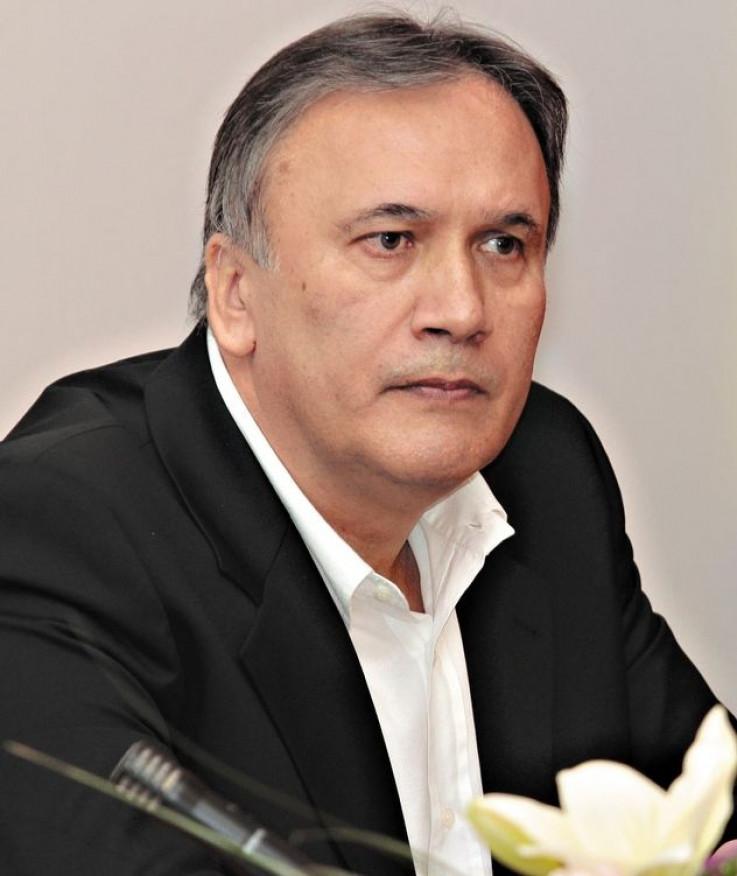 Alispahić: Halilović ga prijavio