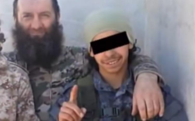 Ališić borio se na strani terorista