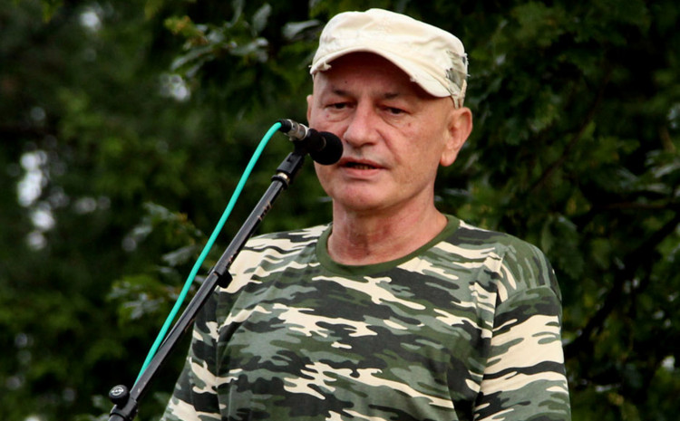 Muminović: Ratni komandant 206. viteške zvorničke brigade