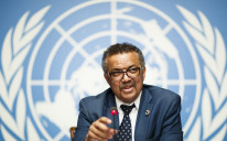 Tedros: Vaccines offer great hope to turn the tide of the pandemic