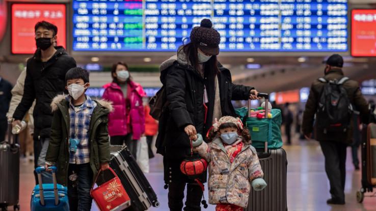 Virus potekao s kineske pijace