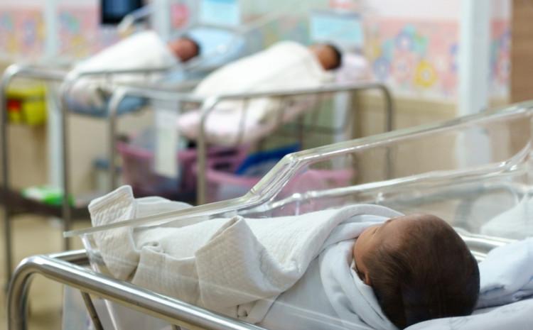 Iz Klinike za ginekologiju na Jezeru kazali su nam da u 2021. godini još nisu imali poroda