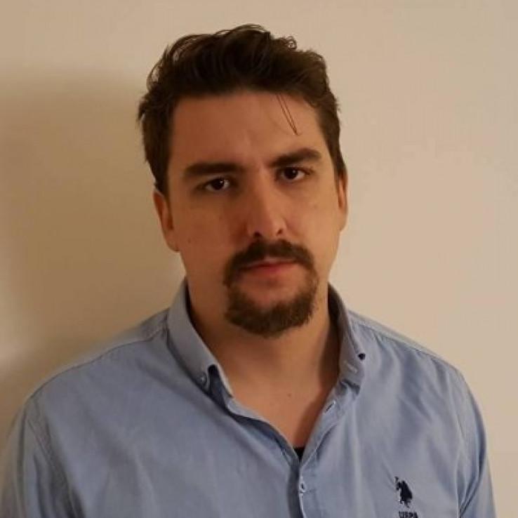Danijal Hadžović