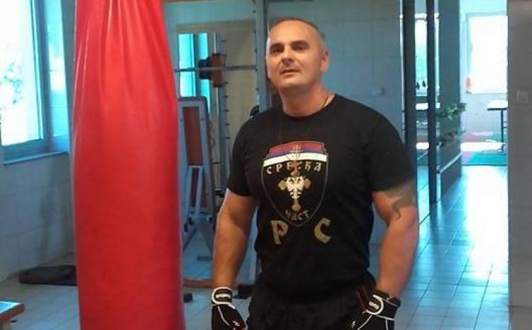 Osumnjičeni Dalibor Čamber
