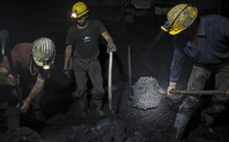 Rudari u Kreki traže bolje uvjete rada