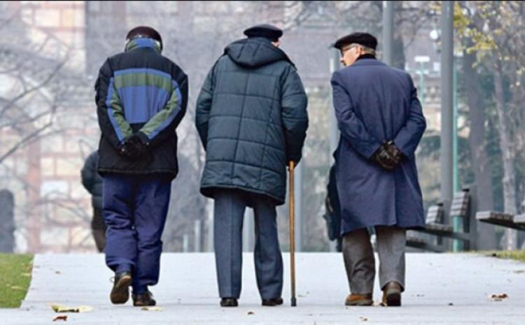 Penzije za decembar bit će isplaćene preko jedinstvenog računa trezora FBiH