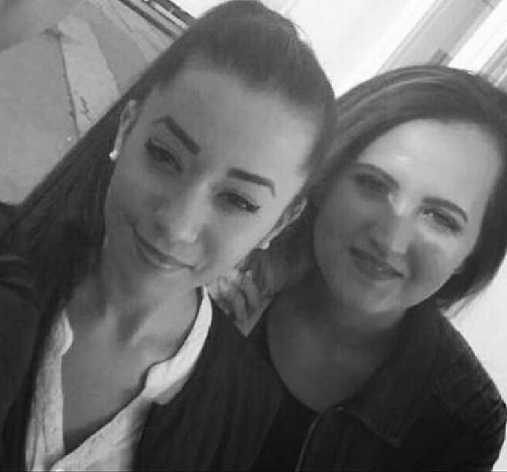 Marija Damjanović  i Magdalena Dominović: Ugašena mladost