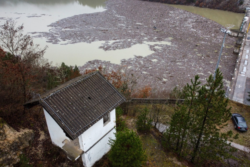 Ekološka katastrofa na Drini