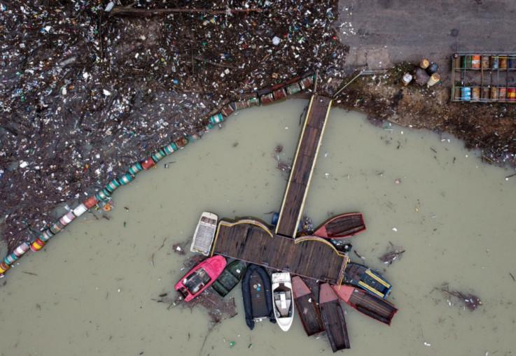 Snimak iz zraka