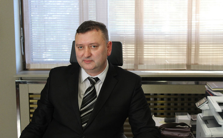 Popović: Podnio ostavku
