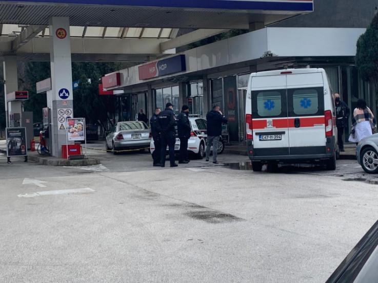 Ljekaris Hitne pomoći su sve pokušali da Helića održe u životu