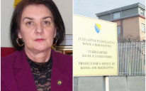 "Severe misinformation against Chief Prosecutor Gordana Tadić was published by the yellow portal ""Slobodna Bodna"""