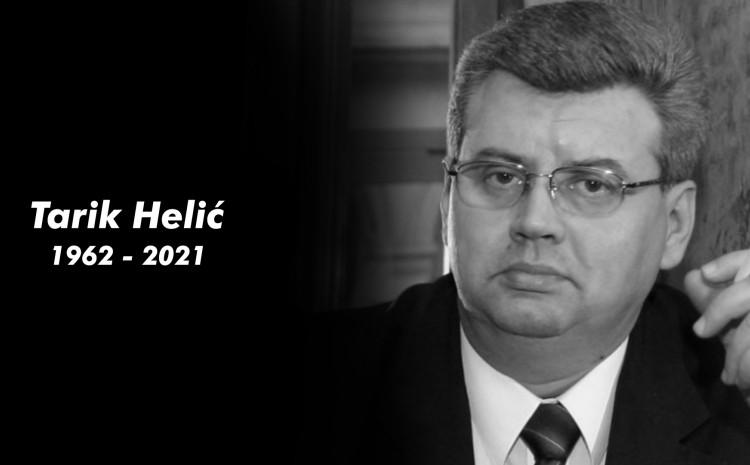 Helić: Omiljeno TV lice