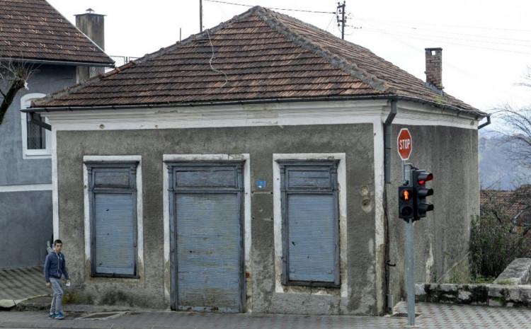 Muzej u Mrkonjić Gradu: Potpuno oronuo