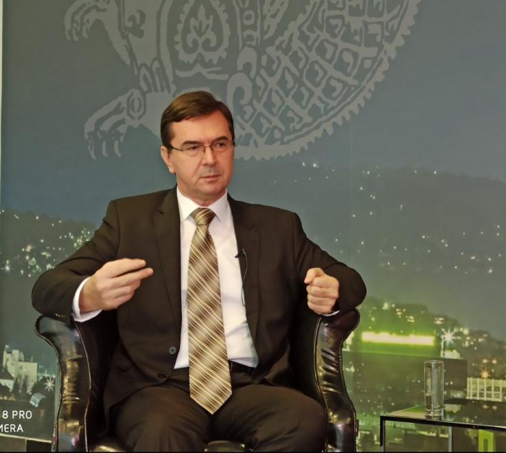 Ajanović: Podnio krivičnu prijavu