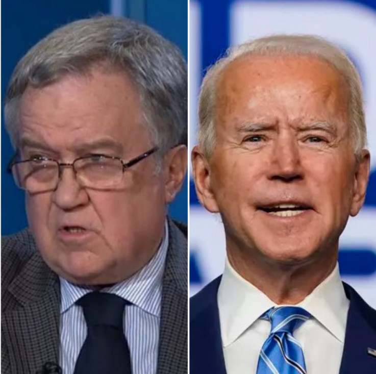 Dizdarević: Biden will be preoccupied with China and the internal problems of the United States