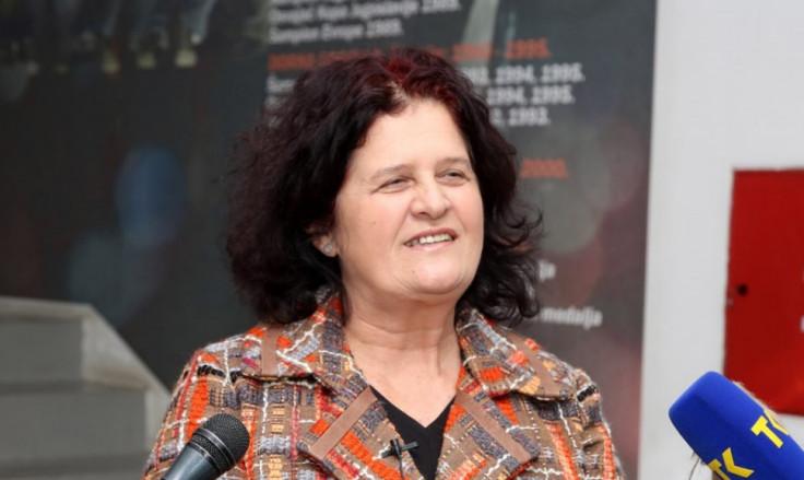 Mara Lakić – Brčaninović