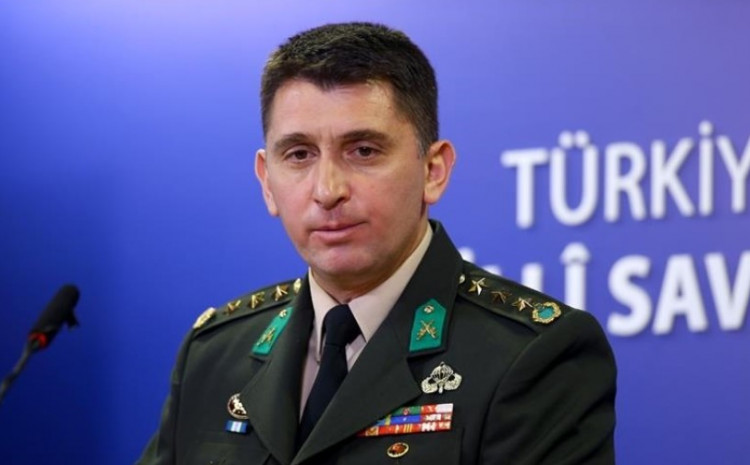 Denizer's post is of critical importance as he will oversee efforts towards Bosnia and Herzegovina's accession into the alliance, with the Political-Military Advisors and Technical Military Advisors branches coming under his command