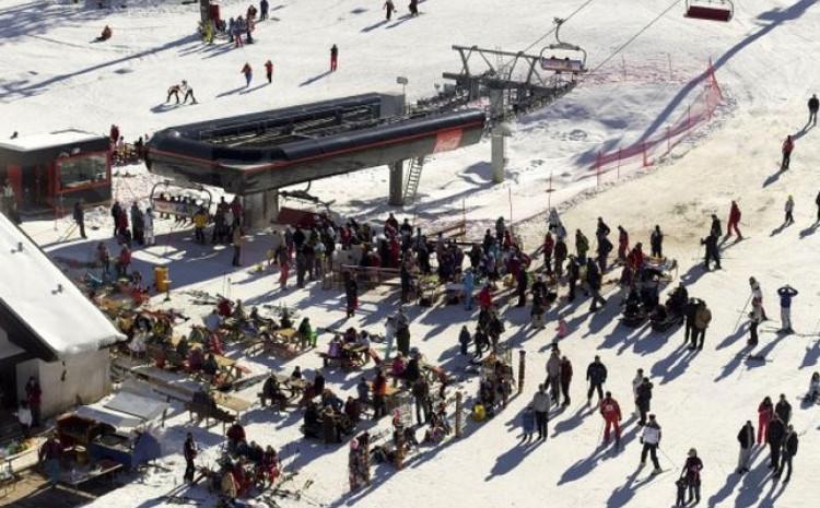 Jahorinu je od otvorenja sezone posjetilo više od 35.000 skijaša