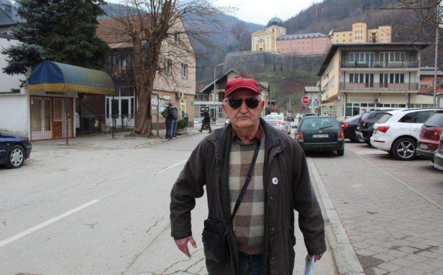 Priča o Dževadu Mujkanović Ćefti iz Fojnice: Hase ga nagovarao da dođe u FK Sarajevo