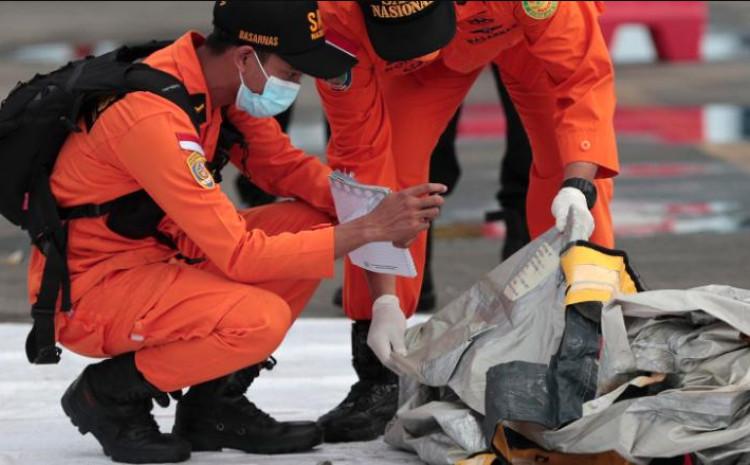 Uspostavljeno zapovjedno mjesto u policijskoj bolnici Kramat Jati u Džakarti zbog identifikacije žrtava nesreće