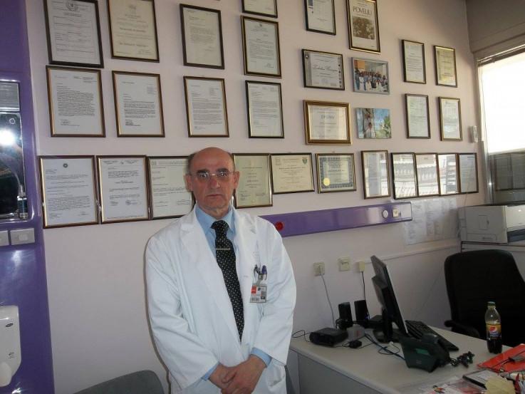 Dr. Karamehić: Bit ćemo crna rupa