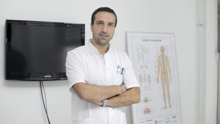 Dr. Zaid: Otvorena mogućnost