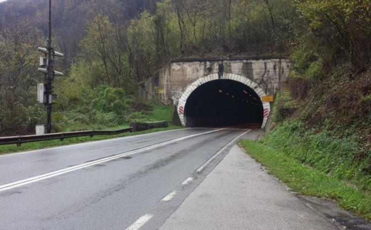 Počinju radovi na rekonstrukciji tunela Crnaja
