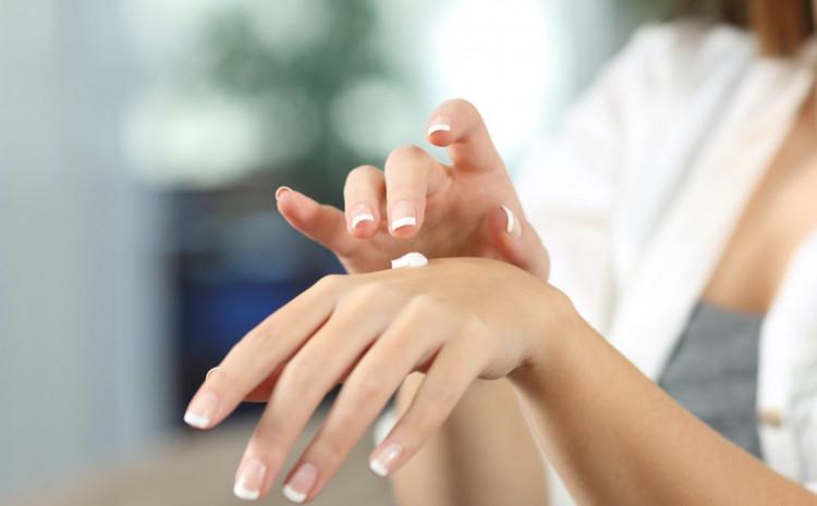 Koža na našim rukama mora trpiti puno stvari svaki dan