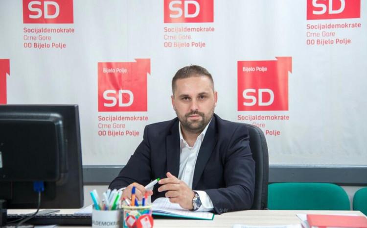 Bećirović: Napravili su diplomatski skandal