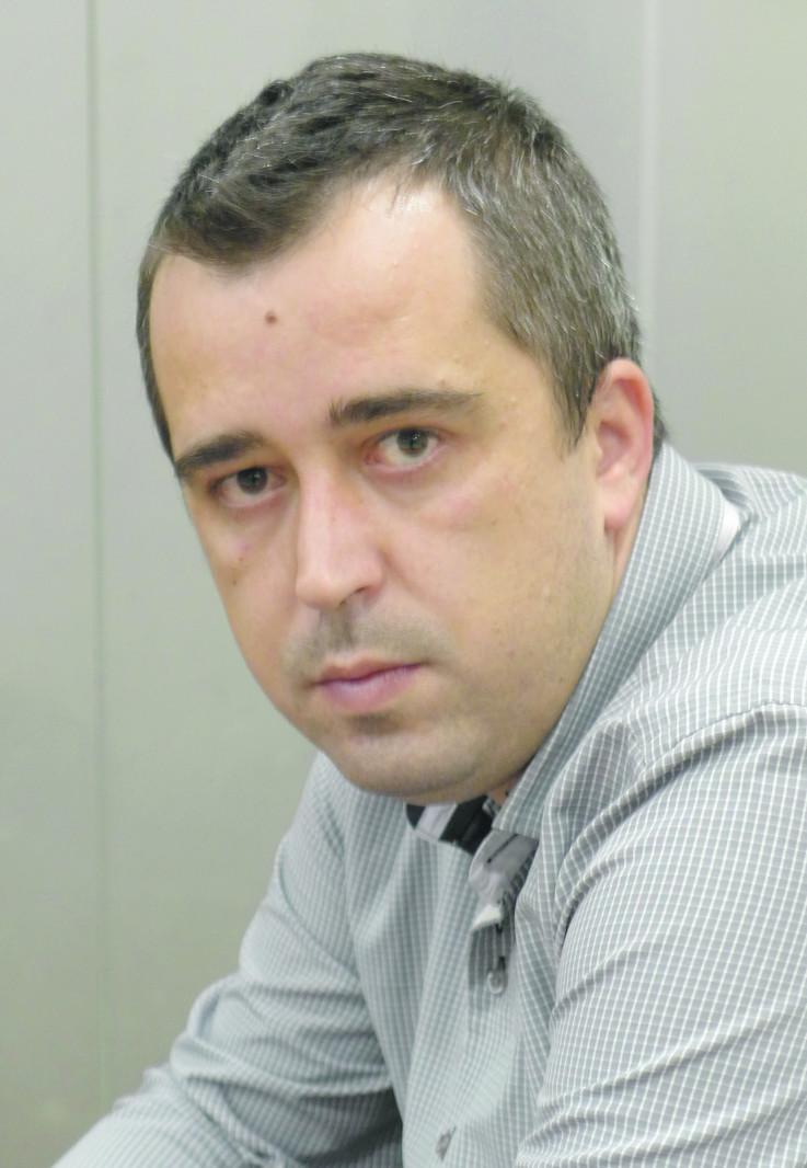 Fahir Karalić