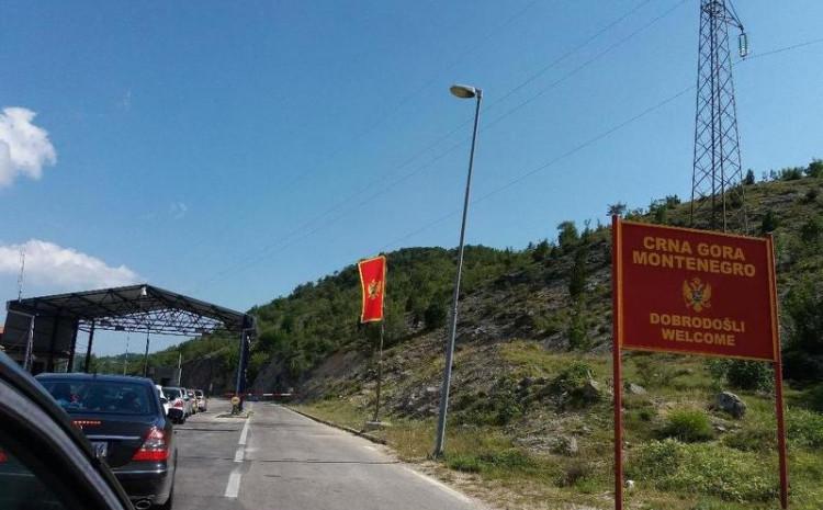Dozvoljen ulazak u Crnu Goru bez obaveze testiranja na koronavirus