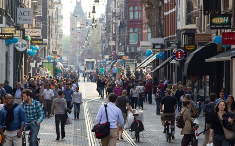 Veliki broj turista u Amsterdam dolazi samo zbog konzumacije lakih droga