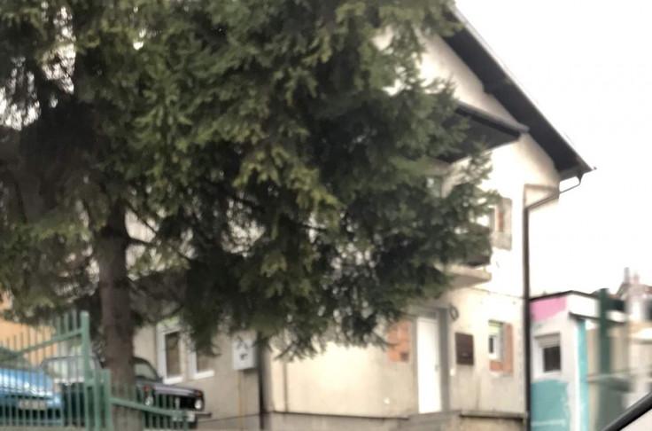 Kuća na adresi Posavska 22