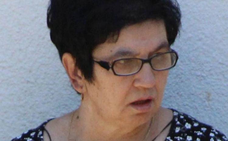 Nestala Milenka Planinec