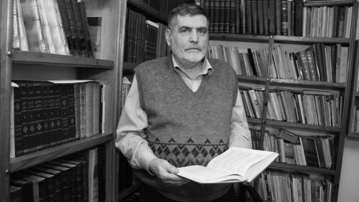 """Prof. Karalić: Dobitnik međunarodne nagrade """"Šejh Hamed"""""""