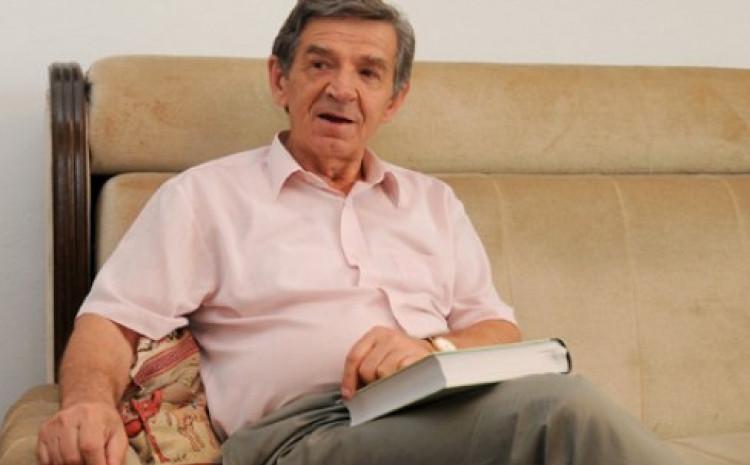Akademik Duraković: Usredsređen na afirmiranje najvećih vrijednosti