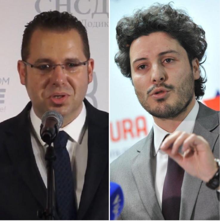 Kovačević reagirao na izjave Abazovića