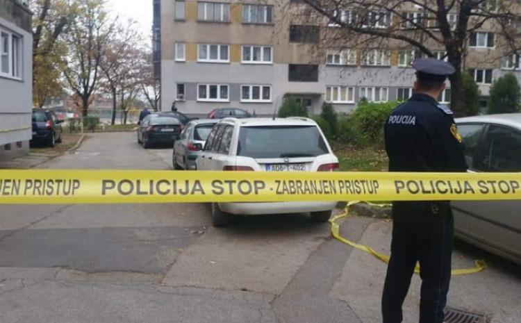 Policija traga za kombijem