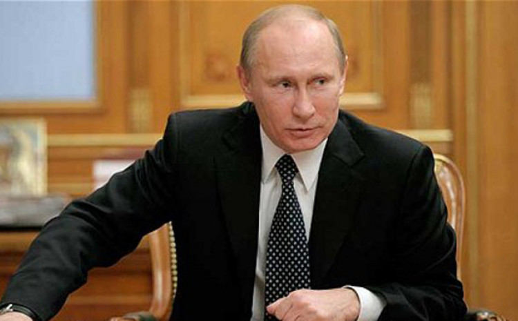 Putin: The Russian vaccine is the best in the world