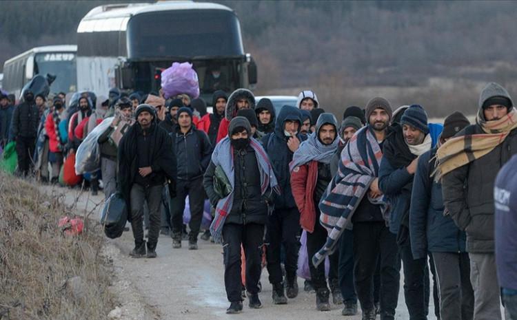 iom ističE da je trenutno u BiH 59.139 migranata