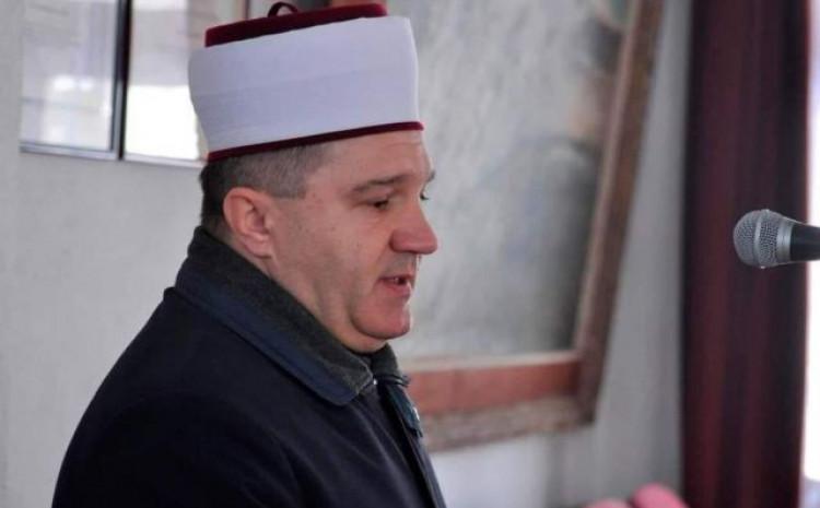 Ef. Štulanović: Preminuo u 52. godini