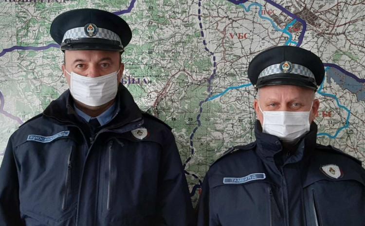 Aleksandar Vukosavljević i Dragan Tambić