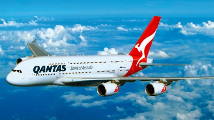 Qantas na vrhu godišnje liste AirlineRatings.com