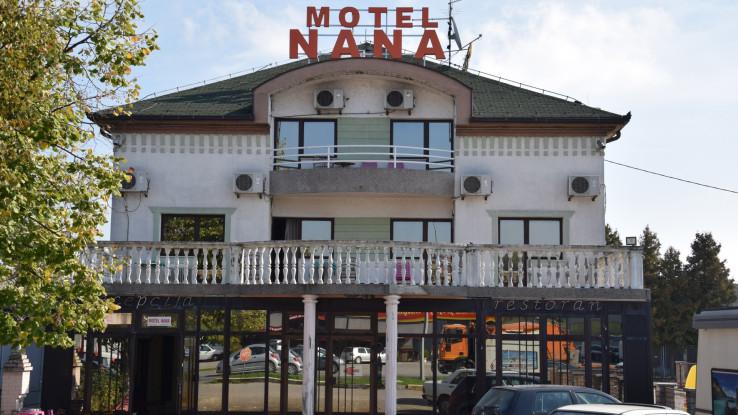 "Motel ""Nana"""