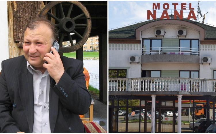 Ahmetović: Odlučio da svoj motel preko zime stavi na raspolaganje migrantma