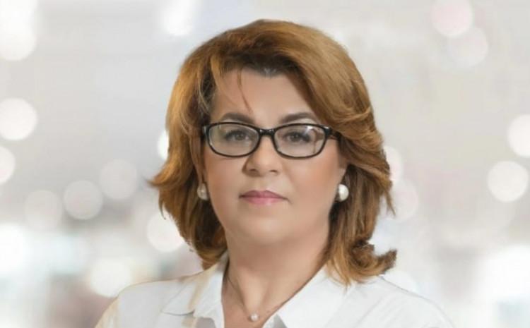 Enisa Spahić: Bila sekretar OO NG, član Glavnog odbora